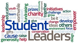 Building Student Leaders through Fundraising