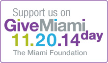 Support DIG amd Give on Miami Day