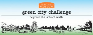 Coral Gables Museum - Green City Challenge