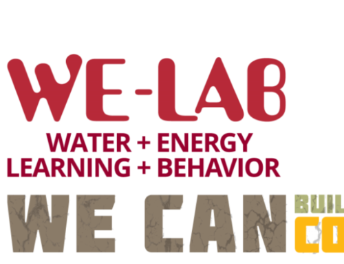 Expanding WE-LAB