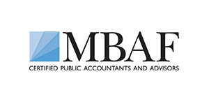 MBAF Certified Public Accountants