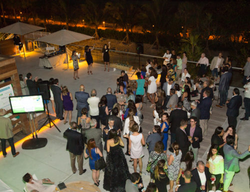 Dream in Green to Honor Miami's Green Innovators at  the 10th Annual Living the Dream Fundraiser