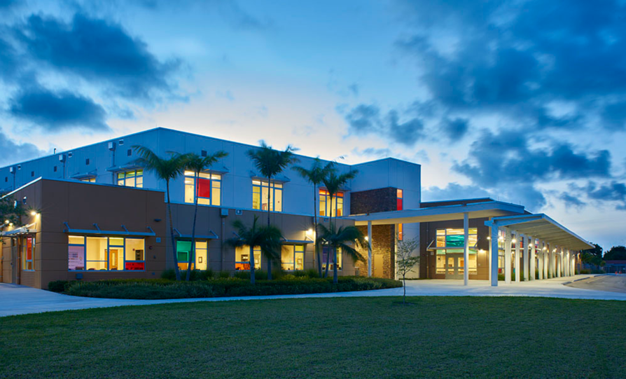 Conservatory School - LEED Gold Certified