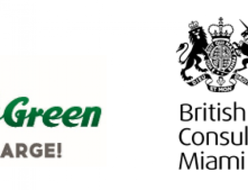 Dream in Green partners with the British Consulate General to begin The UK-US Green School Partnership Project
